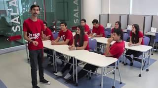 Dinámica: Cartero (Presentarse y conocer de forma divertida a los participantes)