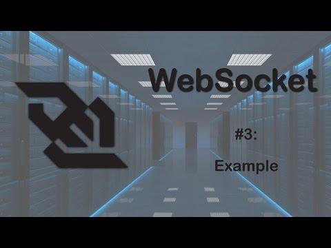 WebSocket Tutorial 3: Using Websocket