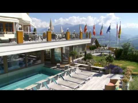 Wellnesshotel Kronplatz - Hotel benessere Plan the Corones