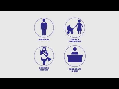 AXA's Health Insurance