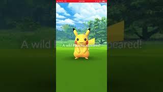 Pokémon Go Michigan so many Pikachu