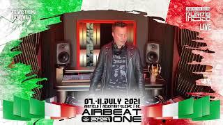 Sander van Doorn presents Purple Haze live at Airbeat One