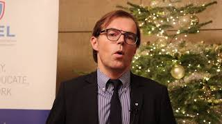ATEL Christmas Conference - Francois Masquelier