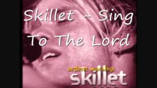 Watch Skillet Sing To The Lord video