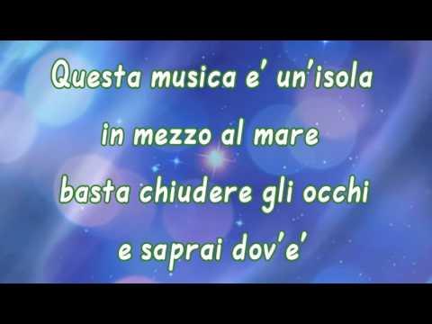 Karaoke_Voulez Vous Danser