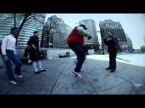 The DC Video - Josh Kalis - HD