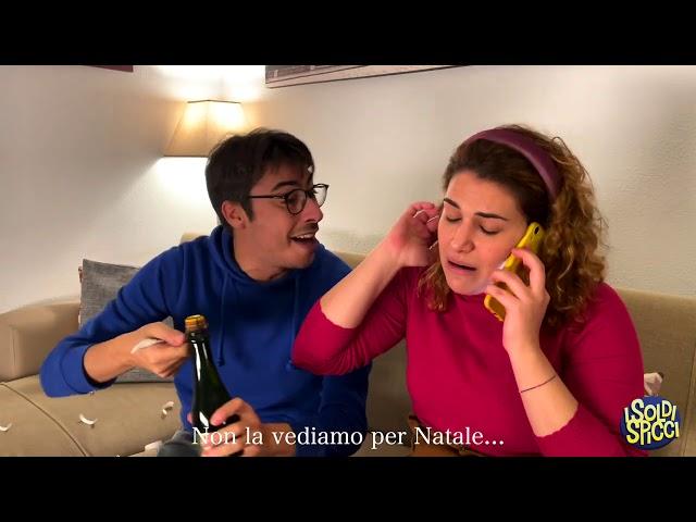DPCM Natalizio 2020 - iSoldiSpicci