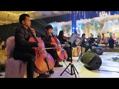 Everyone is number one - andy lau cover by Jingga Orchestra