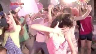 gaana com bas bajna chahiye   music video