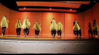 Mayuri: Flute Dance