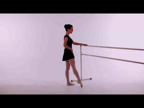d7af6cb536fda How to Do a Tendu | Ballet Dance - YouTube