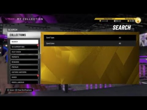 NBA 2K20 MyTeam Udonis Haslem Ruby Upgrade!  Now onto Dwyane Wade Spotligh Challenge !