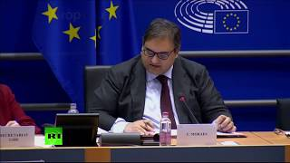 LIVE: Guy Verhofstadt opens public hearing on EU citizens' rights after Brexit