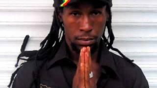 Jah Cure - Mr. Jailer [Audio]