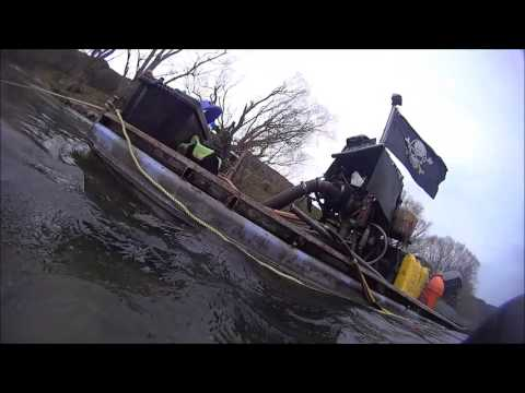 Winter Dredging Ep 4