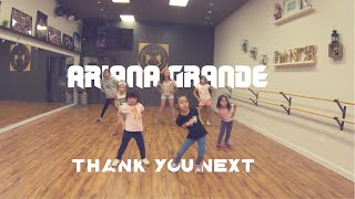 Ariana Grande - Thank you , Next | Kids Dance Choreography