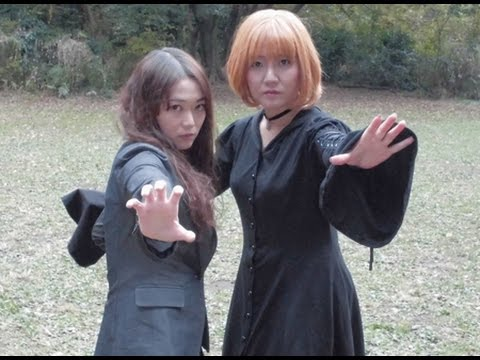 オムニバス形式で展開する姉妹の戦い!映画『ホワイトウィザード~W・W 白の魔術師~』予告編