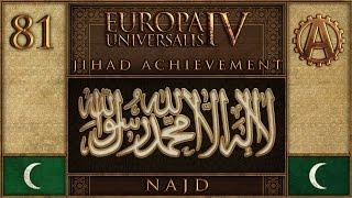 Europa Universalis IV The Najdi Jihad Reboot 81
