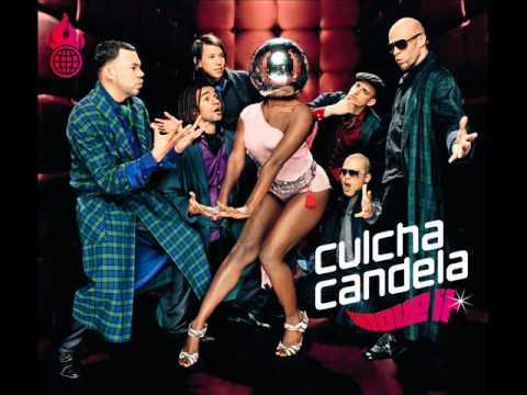 Culcha Candela Move It-HQ
