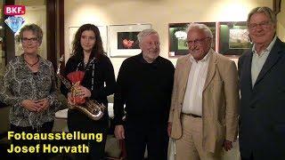 22. 5. 2019 - Fotoausstellung in Bad Sauerbrunn - CCM-TV.at