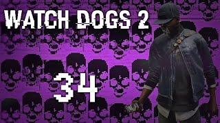 Watch Dogs 2 - Прохождение игры на русском [#34] Сюжет PC