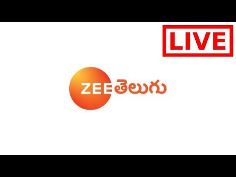 Zee Telugu Live | Watch Zee Telugu Channel Live - YouTube