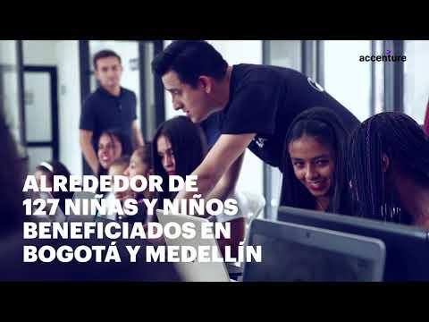 CoderDojo Accenture-Colombia