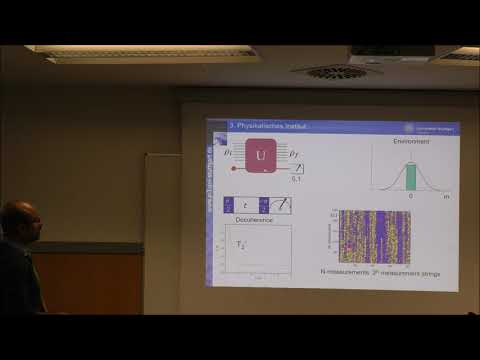 D. B.R. Dasari: Learning and Controlling a Spin Environment through Quantum Measurements