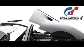 Gran Turismo 4 - Turbo and Roadster event