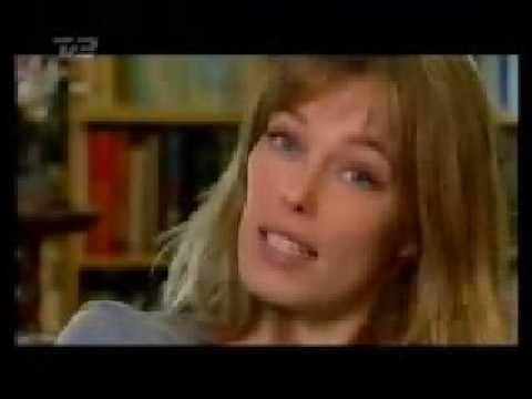Renee Simonsen in Supermodel med det hele - part 1