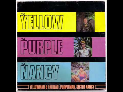 The Yellow The Purple And The Nancy Full Album