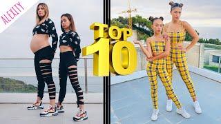 DANCE - RANKING TΟP 10 2020 - FAMILY GOALS