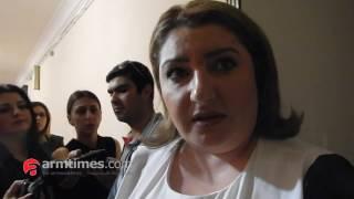armtimes com/ Իվետա Տոնոյանը՝ «Ծառուկյան» դաշինքից մանդատներ ստացողների մասին