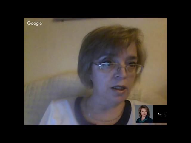 Алена Ставицкая: Биржевая торговля - возможность строить жизнь