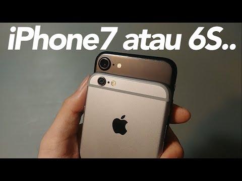 Tahun 2020 mau beli iPhone 6s Plus? Mending ga usah..