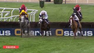 Vidéo de la course PMU PRIX JOSEPH DE GONTAUT-BIRON