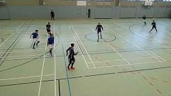 RBL München Finale 2018/2019, Game 4: Fortuna - TSV W-B Sechzgerstadion