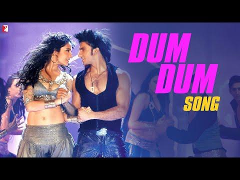 Dum Dum Song | Band Baaja Baaraat | Ranveer Singh | Anushka Sharma