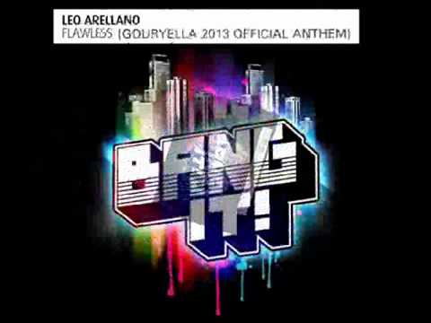 Leo Arellano-  Flawless(Original Mix)(Gouryella 2013 OFFICIAL Anthem)