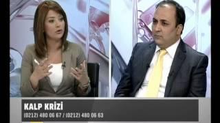 Poliklinik-Kardiyoloji Uzmanı Prof. Dr. Hüseyin Oflaz-Kalp Krizi-24.04.2013