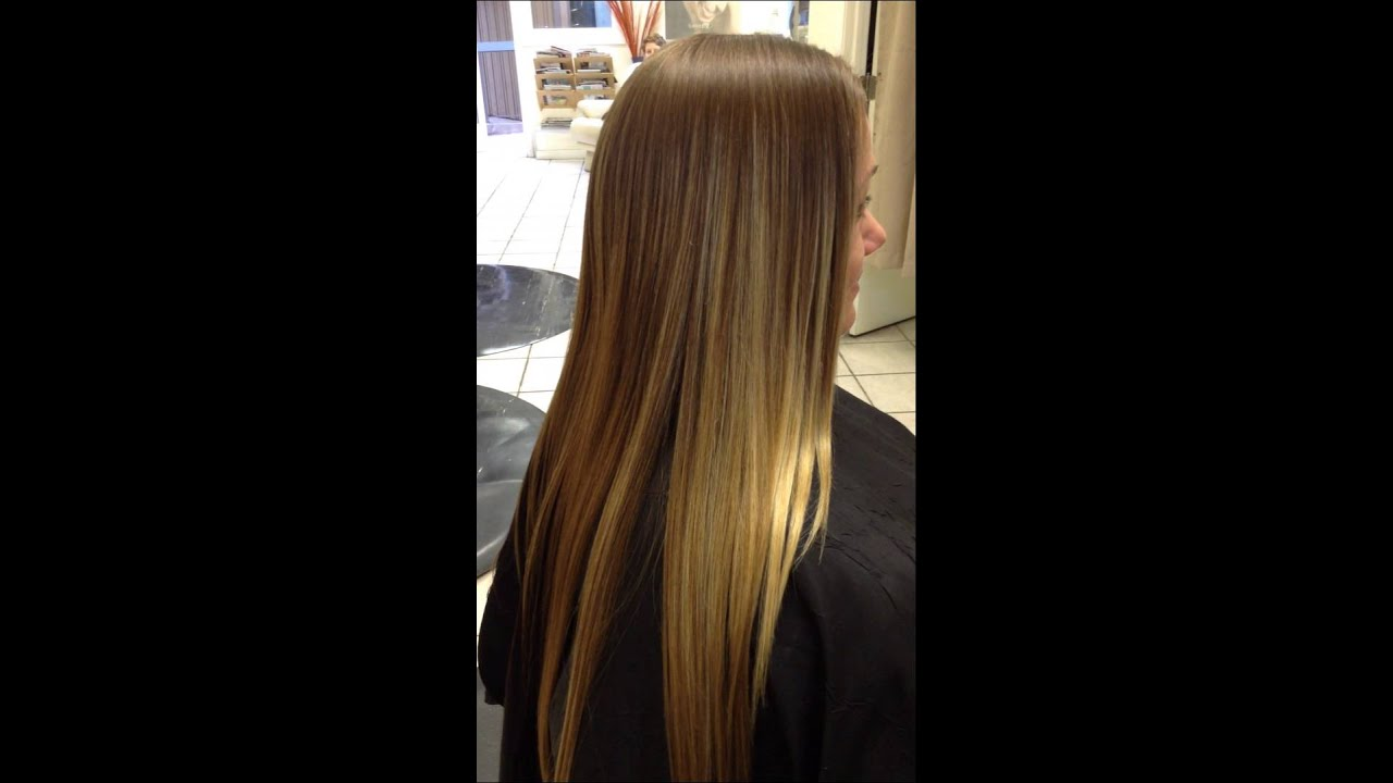 Yes For Highlights Color And Non Color Multi Colored Hair And