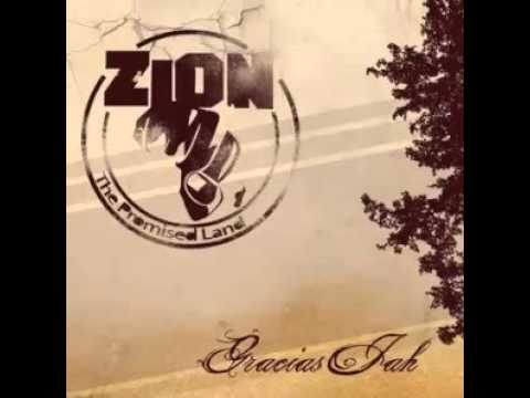Zion TPL - Gracias Jah (Disco)
