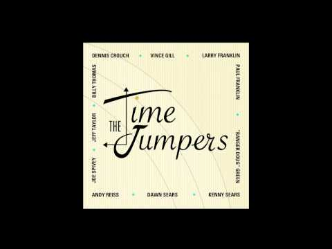 The Time Jumpers -
