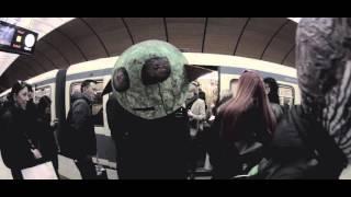 Mine & Edgar Wasser - Aliens [2015]