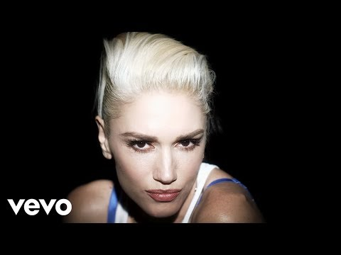 Gwen Stefani  Used To Love You