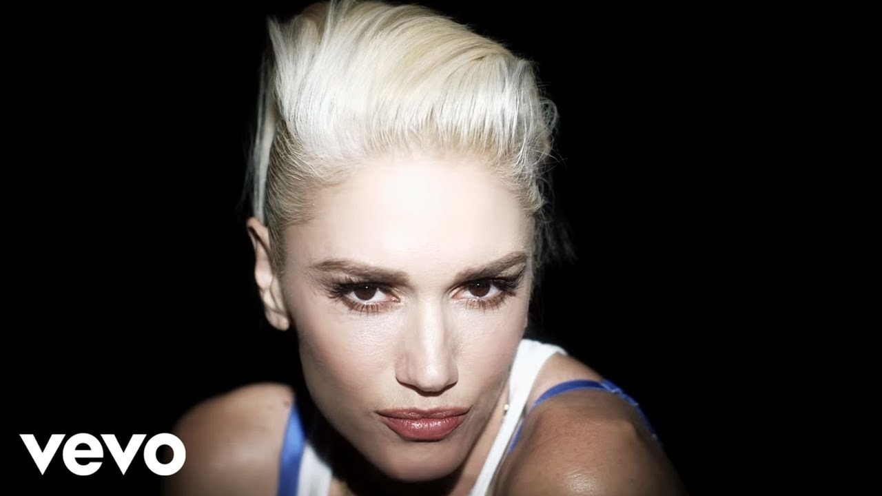 Gwen Stefani - Used To Love You - YouTube Gwen Stefani