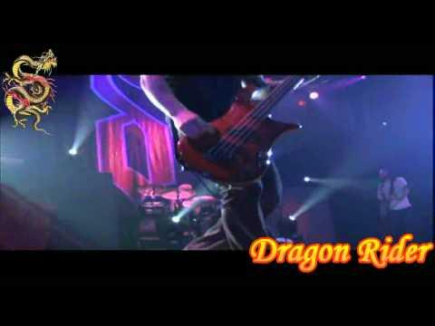 Shinedown - No More Love (live)(Dragon Rider)