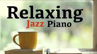Night of Smooth Jazz // Relaxing Background Chill Out Music // PIANO Jazz for Studying, Sleep