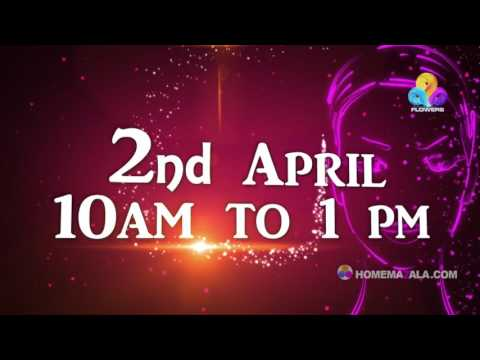 """MRS.GLOBAL-God's own country"""" -  Kerala Audition 