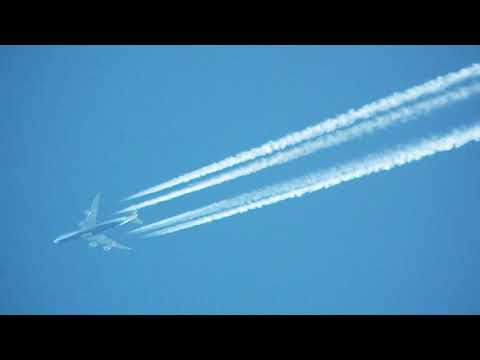 Nippon Cargo Airlines Flight KZ192 Flying over Hell, MI